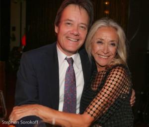 Eric Comestock & Eda Sorokoff