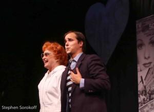 Sandra Dickenson & Stefan Menaul