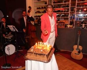 Happy Birthday Bill Boggs