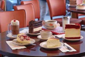 National Cheesecake Day!