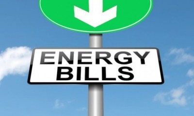 lower energy Bills