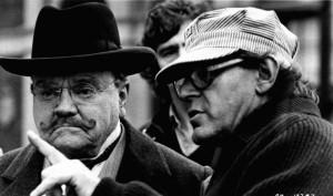 Milos Forman, Ragtime, James Cagney