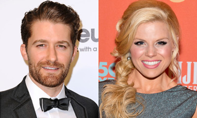 Save the Date For The New York Pops, Megan Hilty, Matthew Morrison