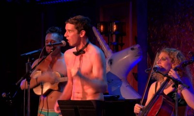 The Skivvies, Michael Urie