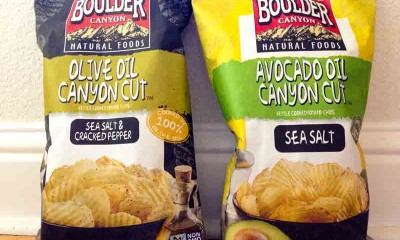 Boulder Potato Chips