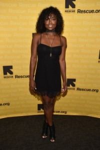 thumbnail_Patina Miller attends the 2016 International Rescue Committee GenR Summer Party