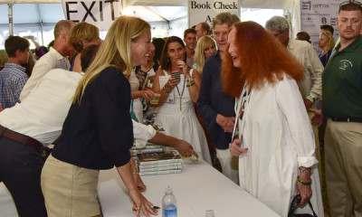 Gwyneth Paltrow, Grace Coddington