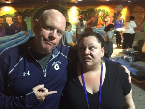 Kevin Ryan, Keala Settle
