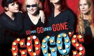 Belinda Carlisle, Charlotte Caffey, The GoGo's