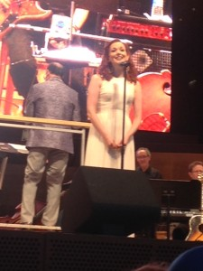 Rebecca LaChance, Beautiful The Carole King Musical