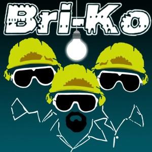 Bri-Ko: All Silent. All Funny
