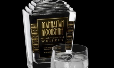 Manhattan Moonshine