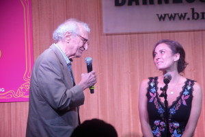 She Loves Me, Sheldon Harnick