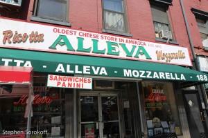 ALLEVA 188 Grand Street NYC
