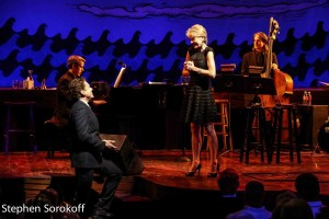 Jason Danieley & Marin Mazzie