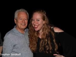 Stephen Sorokoff & Jennifer Ashley Tepper