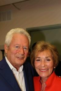 Stephen Sorokoff & Judge Judy