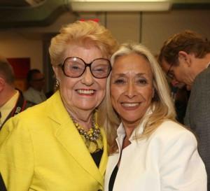 June Freemazon & Eda Sorokoff