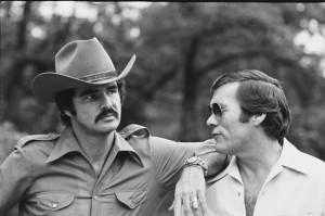 Burt Reynolds, Smokey and the Bandit