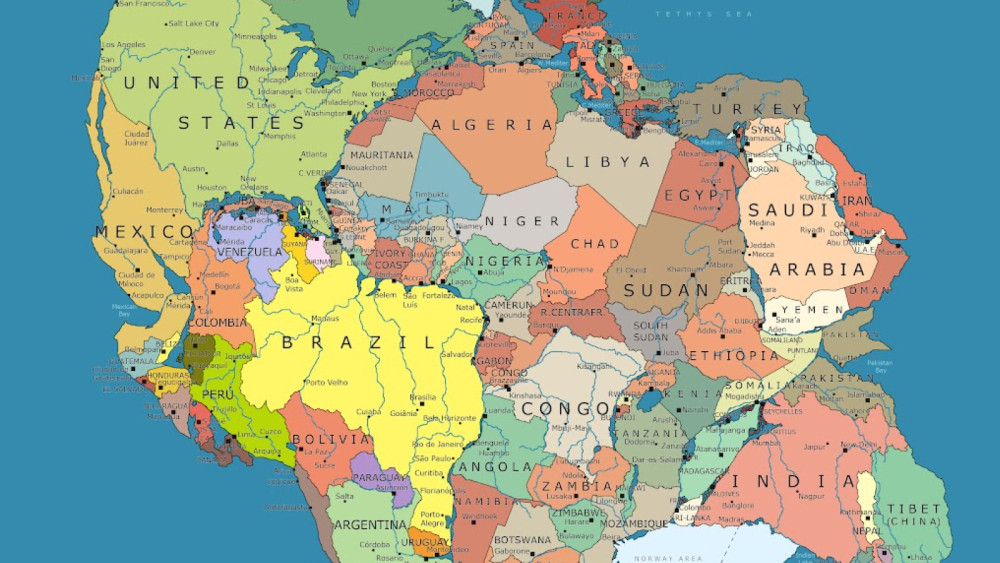 7 Fascinating Facts About The Continent of North America Times