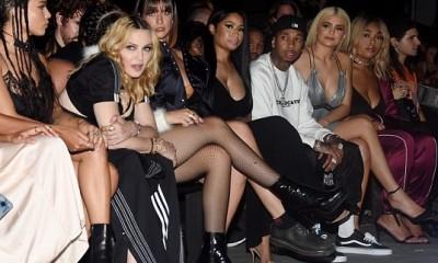 Nicki Minaj, Madonna, Kylie Jenner