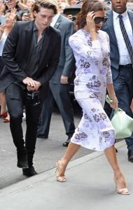 Victoria Beckham, Brooklyn Beckham