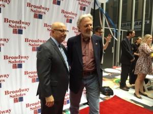 Broadway Salutes