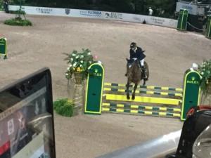 The Rolex Central Park Horse Show