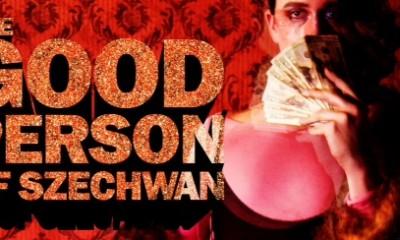 The Good Person of Szechwan SB