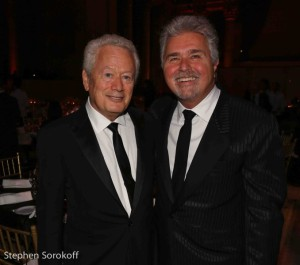 Stephen Sorokoff & Steve Tyrell