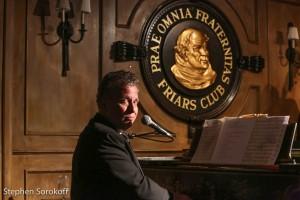 Billy Stritch sings Mel Torme'