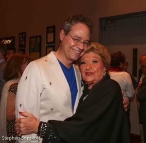 Mark Sendroff & Marilyn Maye