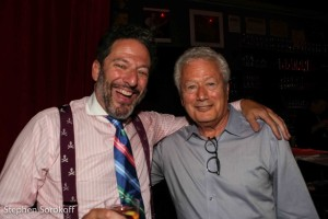 John Pizzarelli & Stephen Sorokoff