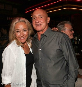 Eda Sorokoff & Gianni Valenti