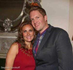 Laura Bennati & Steve Schonberg