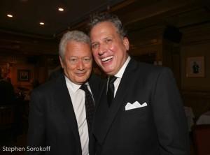 Stephen Sorokoff & Billy Stritch