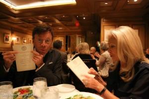 Jim Caruso & Eda Sorokoff
