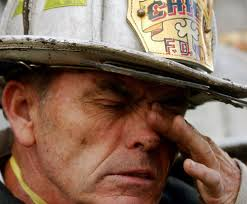 9/11, Firefighters