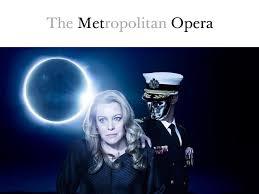 Tristan und Isolde, The Met Opera