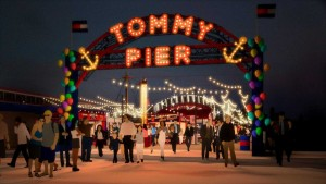 Tommy Pier