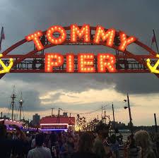 Tommy Hilfiger show
