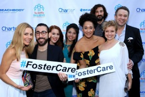 The cast of Disaster Photo Credit: Getty Images