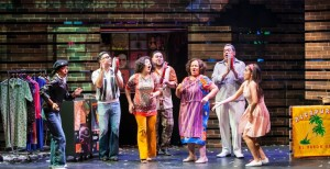 "Joseph ""Quique"" González, Shania Fairuz,, Angel López, Rosemary Almonte, Tito Nieves"
