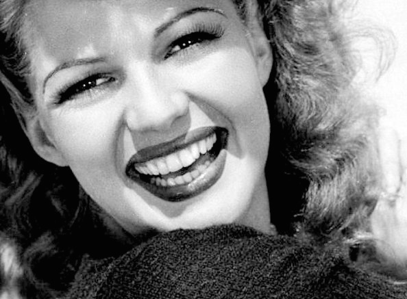 happy birthday rita hayworth times square chronicles