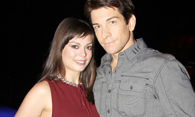 Margot Seibert, Andy Karl
