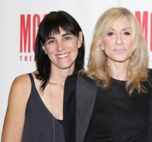 Judith Light, Leigh Silverman