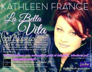 Kathleen France