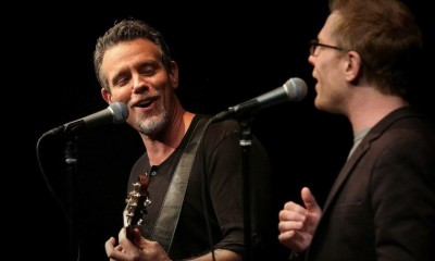 Adam Pascal, Anthony Rapp