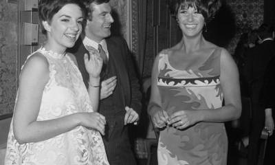Liza Minnelli, Peter Allen, Lainie Kazan