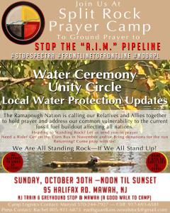 Ramapough Lenape Nation